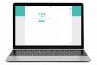 ثبت نام نرم افزار آیگپ در نسخه وب