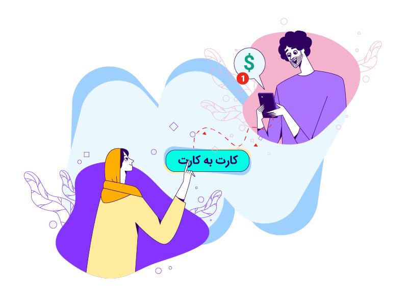 کارت به کارت و لینک یکتا پستها، در نسخه جدید آیگپ