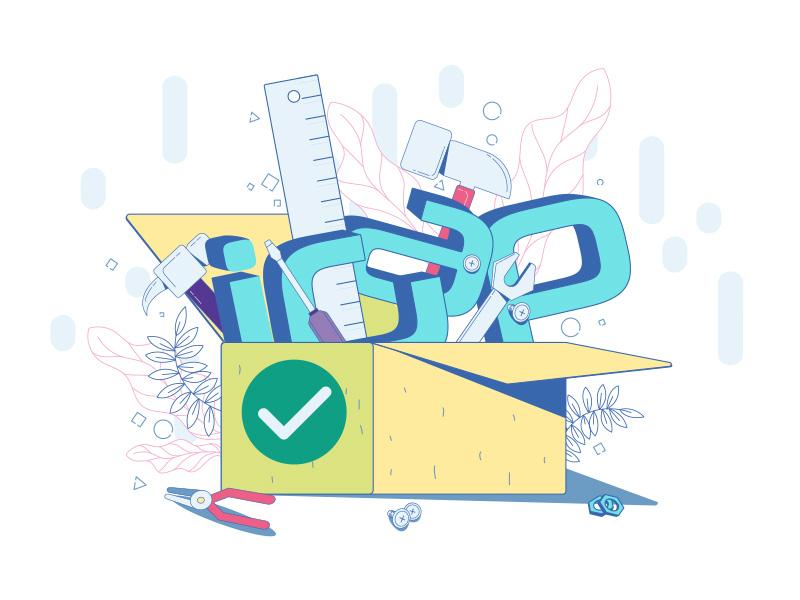 نسخه جدید آیگپ برای پلتفرم اندروید(نسخه 2.0.7) و وب (نسخه 6.0.7) منتشر شد