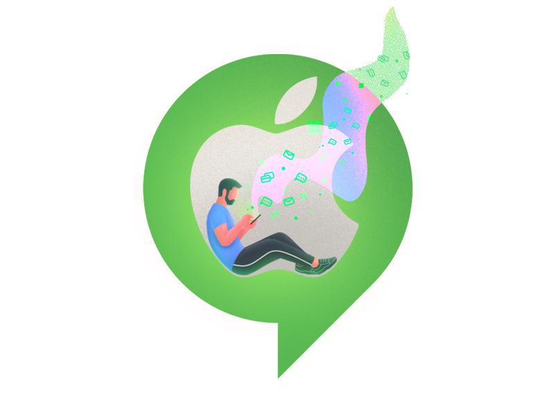 به روز رسانی نسخه 2.0.0 iOS و 6.1.1 وب و دسکتاپ